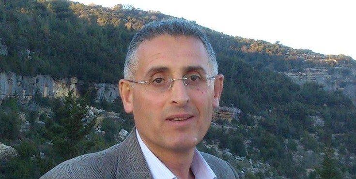 الزميل معد عيسى مدير تحرير للشؤون الاقتصادية والثقافية في جريدة الثورة -  SEN Syria