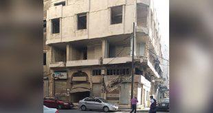أحياء حمص
