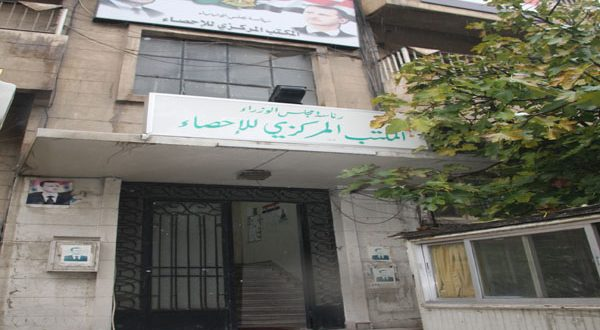 المكتب المركزي للإحصاء