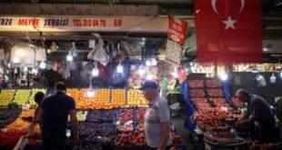 أسواق تركيا