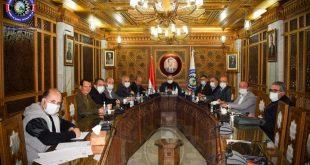 غرفة صناعة دمشق وريفها