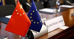 الصين والاتحاد