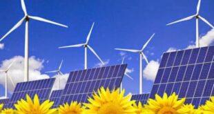 التقصير في استثمار الطاقة البديلة
