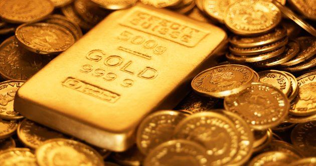 اسعار الذهب وتغيراتها