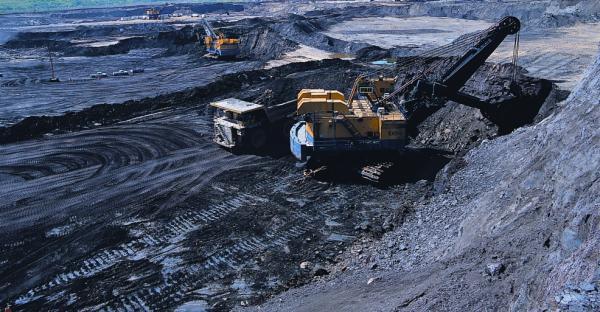 استخراج الصخر الزيتي