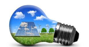 الاستثمار في الطاقة البديلة